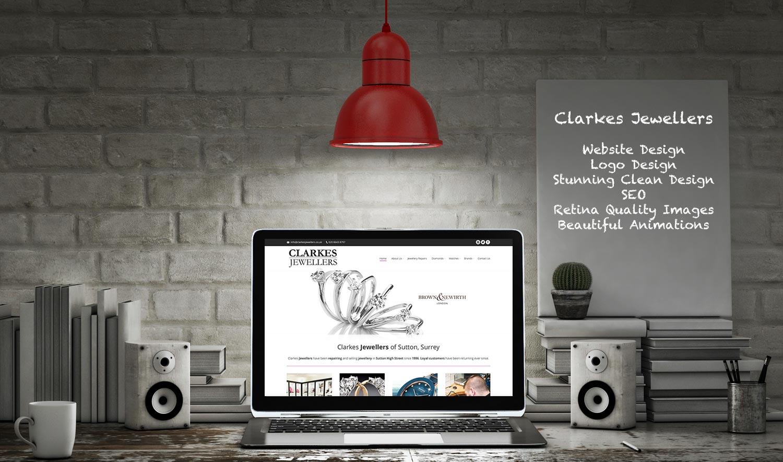 Clarkes-Jewellers