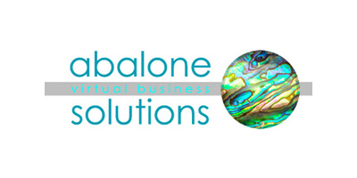 Abalone Virtual Assistant Logo Design