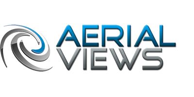Aerial Views Logo Design