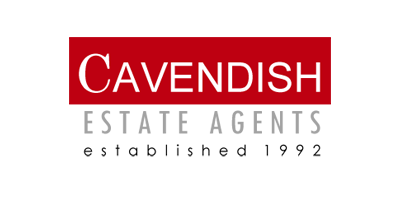Cavendish Logo Design